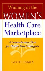 Cover of: Winning in the Women's Health Care Marketplace