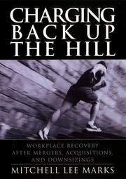 Cover of: Charging Back Up the Hill