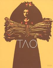 Cover of: The Tao of Cooking | Sally Pasley
