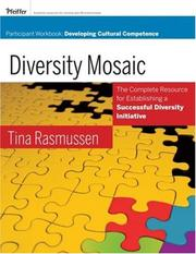 Cover of: Diversity Mosaic Participant Workbook
