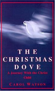 Cover of: The Christmas dove