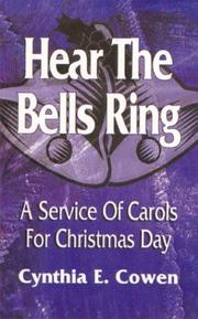 Cover of: Hear the bells ring