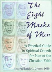 The eight masks of men