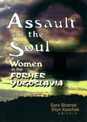 Cover of: Assault on the soul