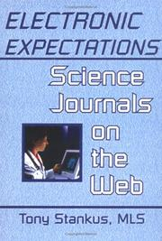 Cover of: Electronic Expectations
