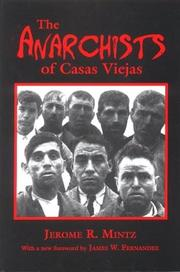 Cover of: The anarchists of Casas Viejas