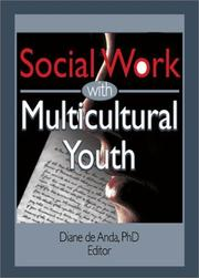 Cover of: Social Work With Multicultural Youth