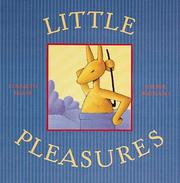 Cover of: Little Pleasures