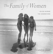 Cover of: The family of women