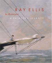 Cover of: Ray Ellis in retrospect | Ray G. Ellis