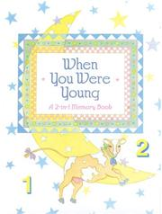 Cover of: When You Were Young |
