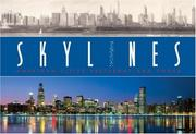 Cover of: Skylines