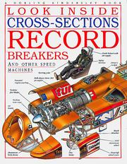 Cover of: Record breakers