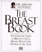 The breast book by Stoppard, Miriam., Miriam Stoppard