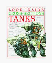 Cover of: Tanks