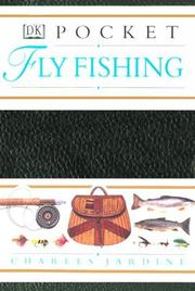 Cover of: Pocket Fly Fishing