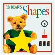 Cover of: P. B. Bear