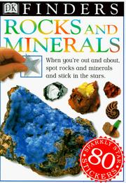 Cover of: Rocks and minerals |
