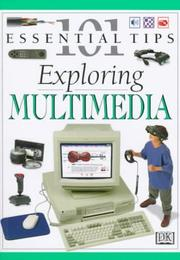 Cover of: Exploring multimedia | Chris Lewis