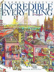 Cover of: Incredible everything