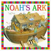 Cover of: Noah's ark