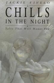 Cover of: Chills in the night