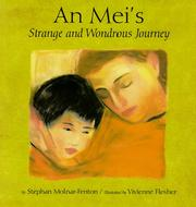 Cover of: An Mei's strange and wondrous journey