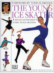 Cover of: The young ice skater
