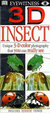 Cover of: Insect