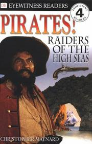 Cover of: Pirates: Raiders of the High Seas | DK Publishing