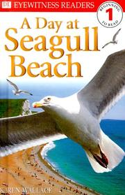 Cover of: day at Seagull beach | Karen Wallace