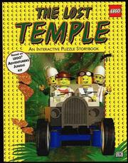 Cover of: The lost temple