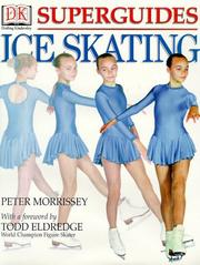 Cover of: Ice skating