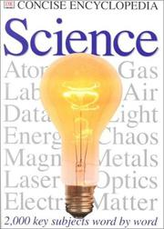 Cover of: Science