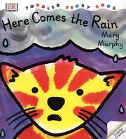 Cover of: Here comes the rain