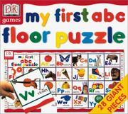 Cover of: My First Puzzle
