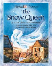 Cover of: The snow queen