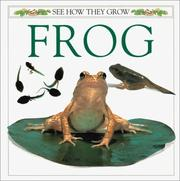 Cover of: Frog