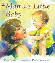 Cover of: Mama's little baby