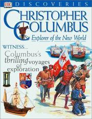 Cover of: Christopher Columbus by