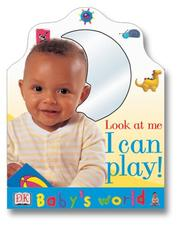 Cover of: I can play! |