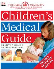 Cover of: Columbia University Children
