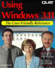 Cover of: Using Windows 3.11
