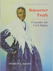 Cover of: Sojourner Truth (Junior World Biographies) | Norman L. Macht