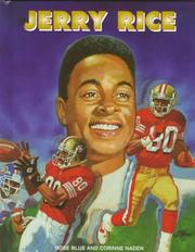 Cover of: Jerry Rice