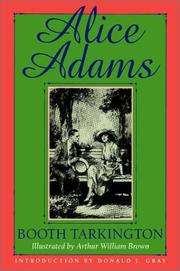 Cover of: Alice Adams