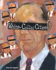 Cover of: White-collar crimes