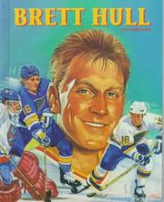 Cover of: Brett Hull