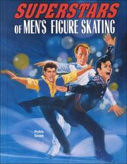 Cover of: Superstars of men's figure skating