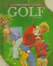 Cover of: The Composite Guide to Golf (The Composite Guide to)